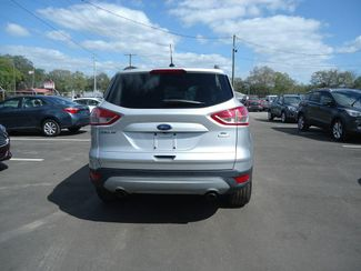 2016 Ford Escape SE 4X4. LEATHER. PANORAMIC. NAVIGATION SEFFNER, Florida 12