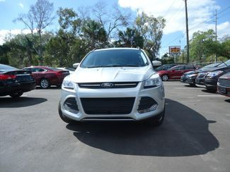 2016 Ford Escape SE 4X4. LEATHER. PANORAMIC. NAVIGATION SEFFNER, Florida 6