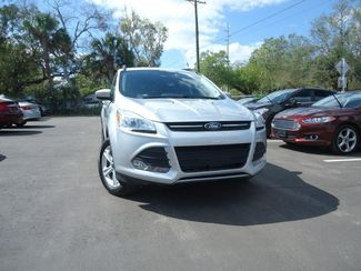 2016 Ford Escape SE 4X4. LEATHER. PANORAMIC. NAVIGATION SEFFNER, Florida 7