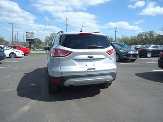 2016 Ford Escape SE 4X4. LEATHER. PANORAMIC. NAVIGATION SEFFNER, Florida 9