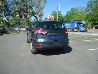 2016 Ford Escape S SEFFNER, Florida 12