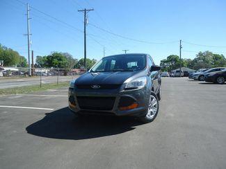 2016 Ford Escape S SEFFNER, Florida 6