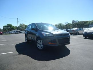 2016 Ford Escape S SEFFNER, Florida 8