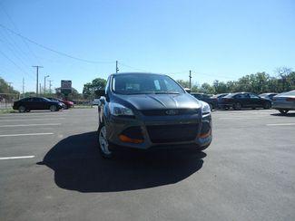 2016 Ford Escape S SEFFNER, Florida 9