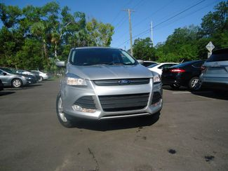 2016 Ford Escape SE SEFFNER, Florida 10