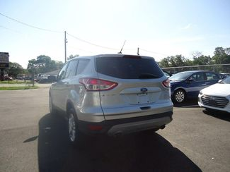 2016 Ford Escape SE SEFFNER, Florida 12