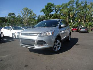 2016 Ford Escape SE SEFFNER, Florida 5