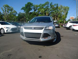 2016 Ford Escape SE SEFFNER, Florida 6