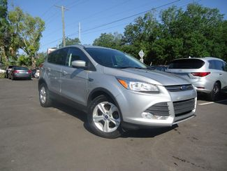 2016 Ford Escape SE SEFFNER, Florida 8