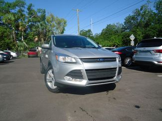 2016 Ford Escape SE SEFFNER, Florida 9
