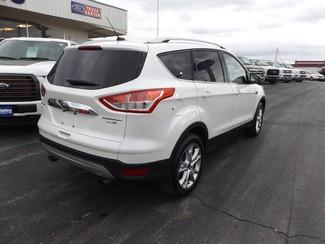 2016 Ford Escape Titanium Warsaw, Missouri 12