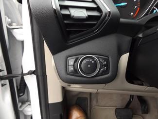 2016 Ford Escape Titanium Warsaw, Missouri 28