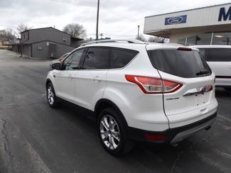 2016 Ford Escape Titanium Warsaw, Missouri 3