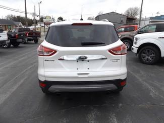 2016 Ford Escape Titanium Warsaw, Missouri 4
