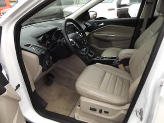 2016 Ford Escape Titanium Warsaw, Missouri 9