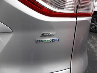2016 Ford Escape SE Warsaw, Missouri 7