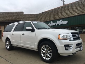 2016 Ford Expedition EL in Dickinson, ND