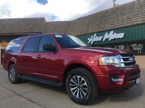 2016 Ford Expedition EL XLT in Dickinson, ND