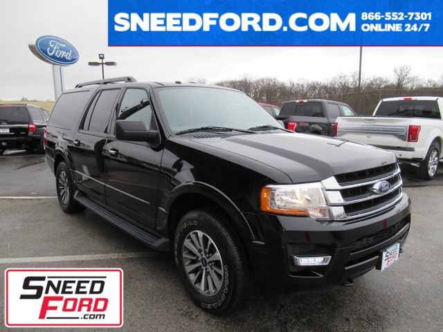 2017 Ford Expedition New 57869