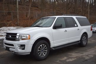 2016 Ford Expedition EL XLT Naugatuck, Connecticut