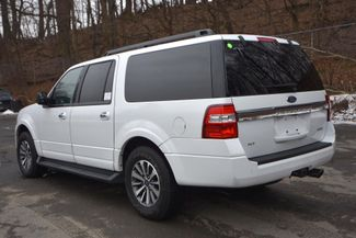 2016 Ford Expedition EL XLT Naugatuck, Connecticut 2
