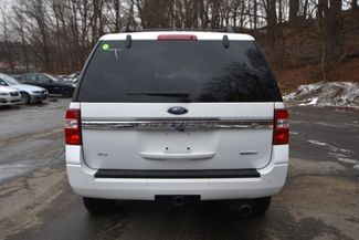 2016 Ford Expedition EL XLT Naugatuck, Connecticut 3
