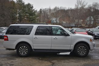 2016 Ford Expedition EL XLT Naugatuck, Connecticut 5