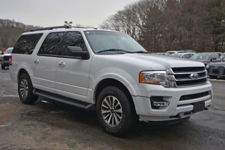 2016 Ford Expedition EL XLT Naugatuck, Connecticut 6