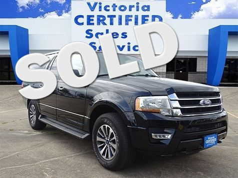 2016 Ford Expedition EL XLT in