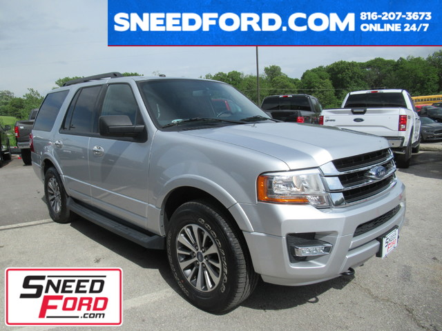 2016 Ford Expedition XLT 4X4 in Gower Missouri