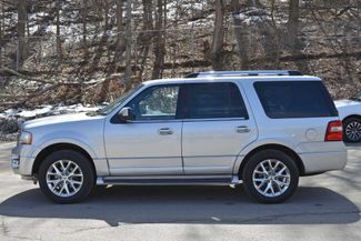 2016 Ford Expedition Limited Naugatuck, Connecticut 1