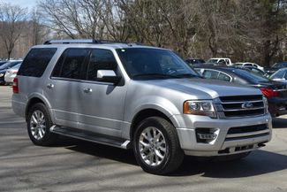 2016 Ford Expedition Limited Naugatuck, Connecticut 6