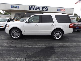 2016 Ford Expedition Limited Warsaw, Missouri
