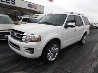 2016 Ford Expedition Limited Warsaw, Missouri 1