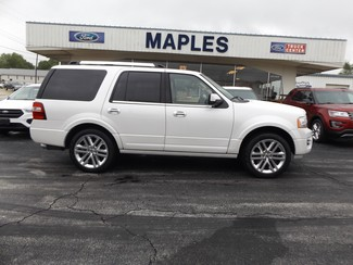 2016 Ford Expedition Limited Warsaw, Missouri 11