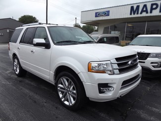 2016 Ford Expedition Limited Warsaw, Missouri 12