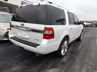 2016 Ford Expedition Limited Warsaw, Missouri 13