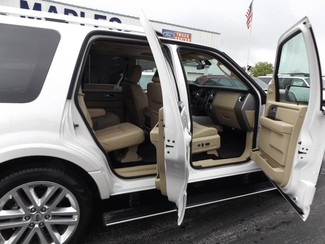 2016 Ford Expedition Limited Warsaw, Missouri 17