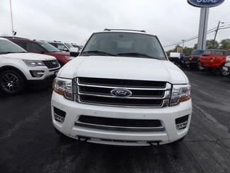 2016 Ford Expedition Limited Warsaw, Missouri 2