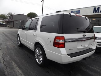 2016 Ford Expedition Limited Warsaw, Missouri 3