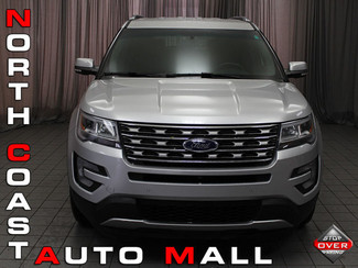 2016 Ford Explorer Limited in Akron, OH