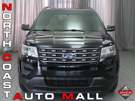 2016 Ford Explorer Base in Akron, OH