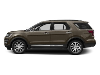 2016 Ford Explorer in Akron, OH