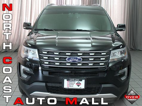 2016 Ford Explorer XLT in Akron, OH