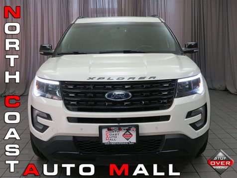 2016 Ford Explorer Sport in Akron, OH