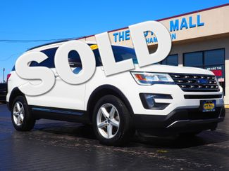 2016 Ford Explorer XLT | Champaign, Illinois | The Auto Mall of Champaign in  Illinois