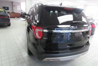 2016 Ford Explorer XLT W/ NAVIGATION SYSTEM/ BACK UP CAM Chicago, Illinois 4