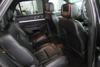 2016 Ford Explorer XLT W/ NAVIGATION SYSTEM/ BACK UP CAM Chicago, Illinois 8