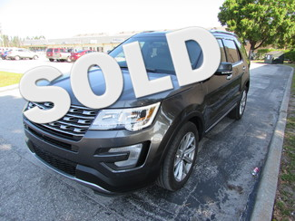 2016 Ford Explorer in Clearwater Florida