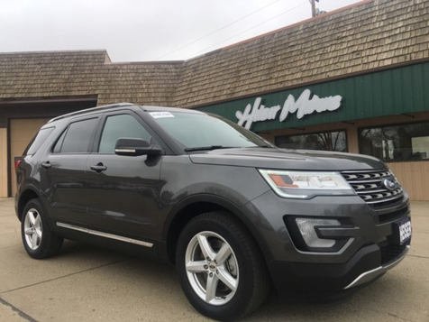2016 Ford Explorer XLT in Dickinson, ND